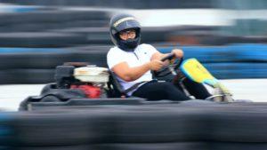 樂福卡丁車 - 享受賽車極速狂飆快感