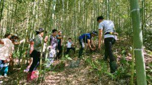 【桃園復興】泰雅竹地野境|部落兩天一夜體驗